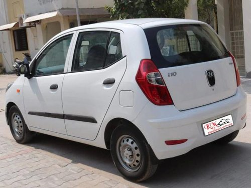 2017 Hyundai i10 Magna MT for sale in Ahmedabad