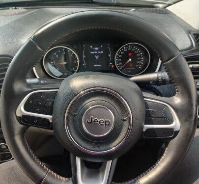 2017 Jeep Compass 2.0 Limited MT for sale in Hyderabad