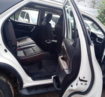 2017 Toyota Fortuner 4x2 TRD Sportivo MT  in Kolkata