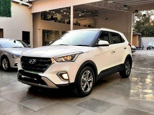 2019 Hyundai Creta 1.6 SX Option MT for sale in New Delhi-13