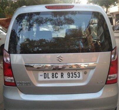 Maruti Wagon R LXI 2012 MT for sale in New Delhi