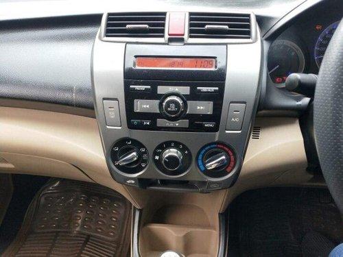 2012 Honda City V MT for sale in Chennai