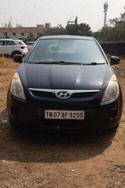 Used 2010 Hyundai i20 Sportz 1.2 MT in Chennai