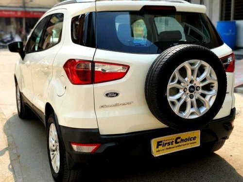 2016 Ford EcoSport 1.5 DV5 Titanium MT for sale in Jaipur