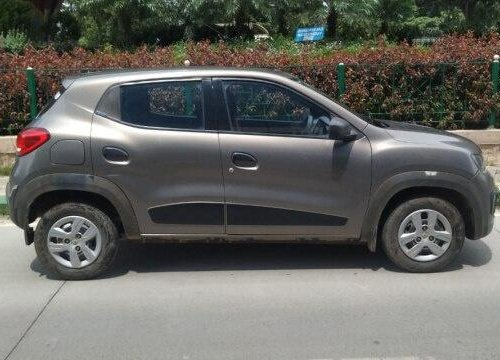 2016 Renault Kwid RXT MT for sale in Bangalore