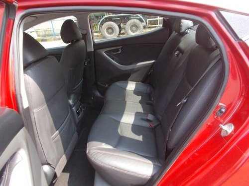 Used 2016 Hyundai Elantra CRDi SX AT in Mumbai