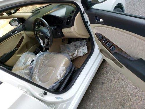 2014 Hyundai Verna 1.4 CX VTVT MT for sale in New Delhi
