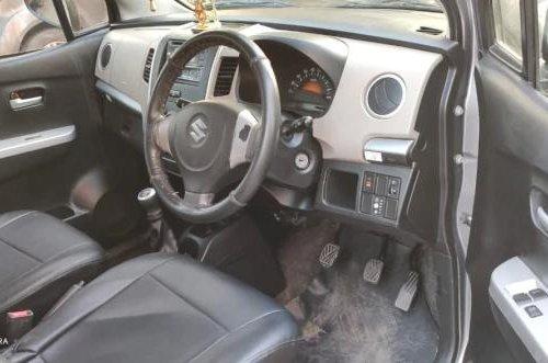 Maruti Suzuki Wagon R LXI CNG 2013 MT for sale in Mumbai