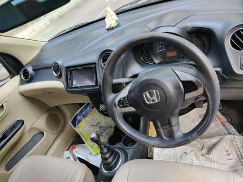 2015 Honda Brio S MT for sale in Bangalore
