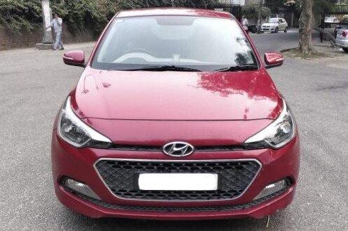 2015 Hyundai Elite i20 1.2 Spotz MT for sale in New Delhi