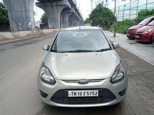Ford Figo Petrol ZXI 2010 MT for sale in Chennai