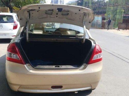Maruti Swift Dzire ZDI 2012 MT for sale in Mumbai