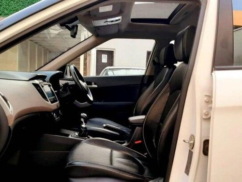 2019 Hyundai Creta 1.6 SX Option MT for sale in New Delhi-11