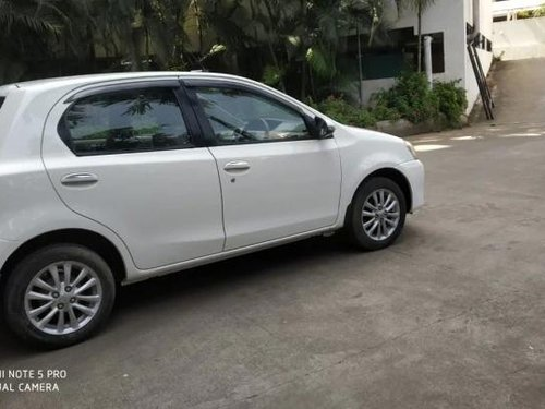 Used Toyota Etios Liva 1.2 VX 2013 MT for sale in Pune
