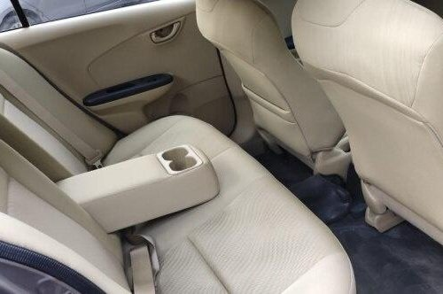 2015 Honda Amaze S i-Vtech MT for sale in New Delhi
