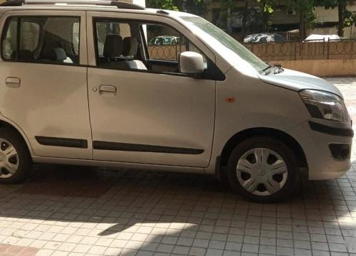 2013 Maruti Suzuki Wagon R VXI MT for sale in Pune