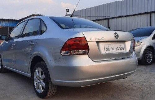 Volkswagen Vento Petrol Highline 2011 MT for sale in Pune