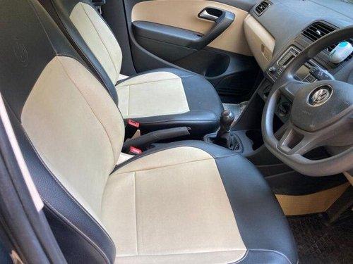 Used 2017 Volkswagen Ameo 1.5 TDI Comfortline MT in Chennai