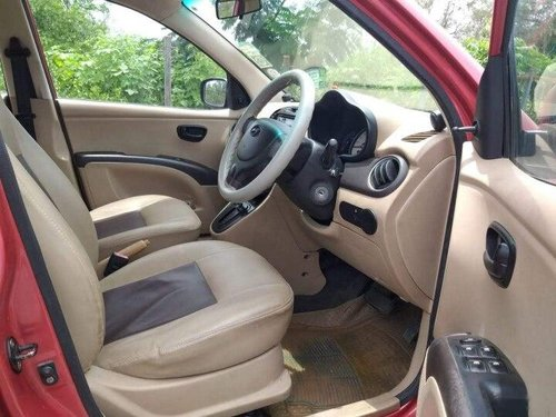 Used 2009 Hyundai i10 Magna AT for sale in Mumbai