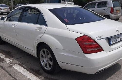 2011 Mercedes-Benz S-Class S 350 L AT for sale in Mumbai