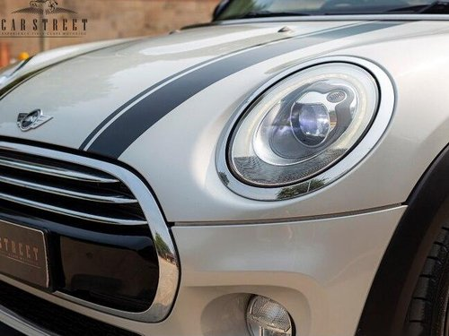 2016 Mini Cooper 5 DOOR Cooper D AT for sale in New Delhi