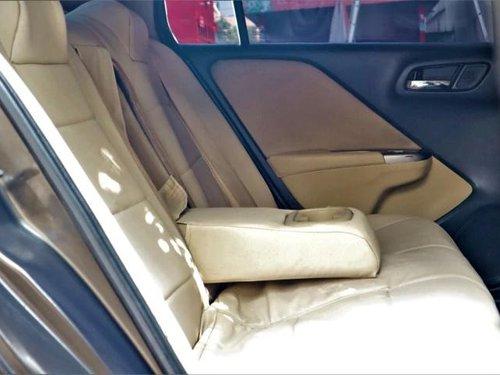Used 2014 Honda City 1.5 V MT for sale in Kolkata