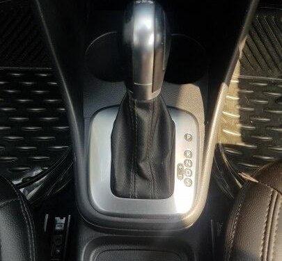 2015 Volkswagen Polo GTI AT for sale in New Delhi