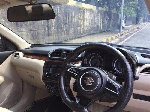 Maruti Suzuki Swift Dzire 2017 AT for sale in Mumbai