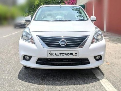 2015 Nissan Sunny XV MT for sale in New Delhi
