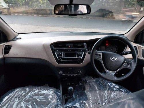 Hyundai Elite i20 1.2 Spotz 2016 MT for sale in New Delhi