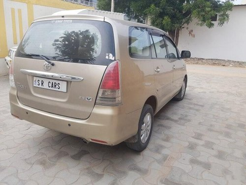 Used 2011 Toyota Innova 2004-2011 MT for sale in Jaipur