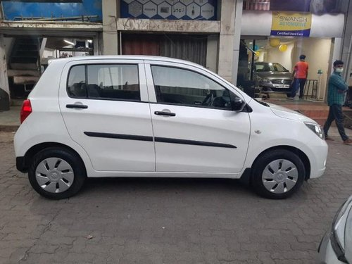 Used 2016 Maruti Suzuki Celerio VXI AT for sale in Mumbai