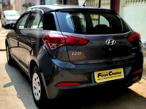 2017 Hyundai i20 Sportz 1.2 MT for sale in Jaipur