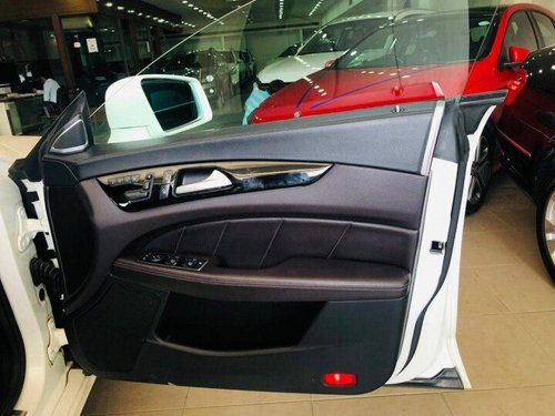 Used 2014 Mercedes Benz CLS AT for sale in Ahmedabad