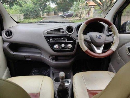 Datsun Redi-GO T Option 2016 MT for sale in Bangalore