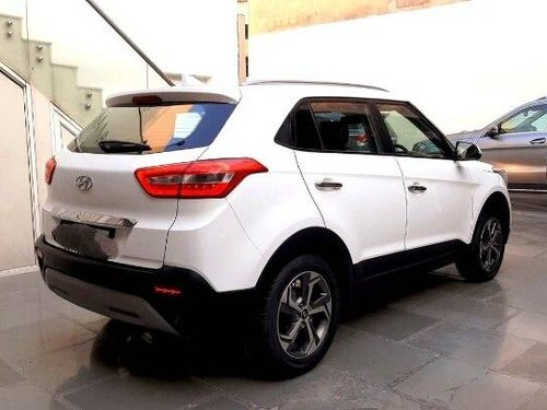 2019 Hyundai Creta 1.6 SX Option MT for sale in New Delhi-0