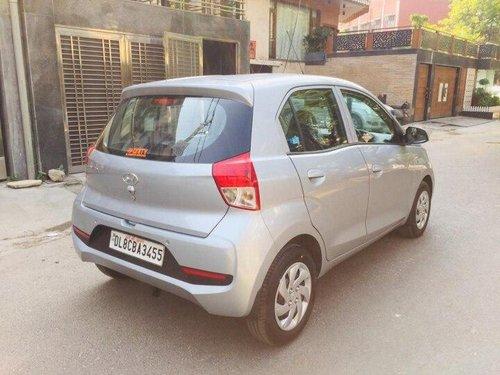 2020 Hyundai Santro Sportz AT for sale in New Delhi