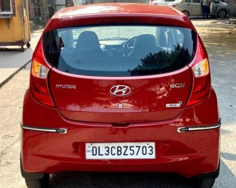 Hyundai Eon Era Plus 2013 MT for sale in New Delhi