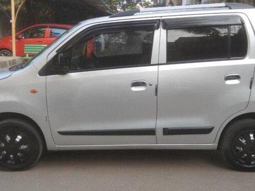 2012 Maruti Suzuki Wagon R LXI CNG MT in Pune