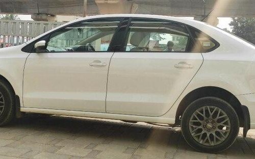 Used 2016 Volkswagen Vento 1.6 Highline MT for sale in Bangalore-5