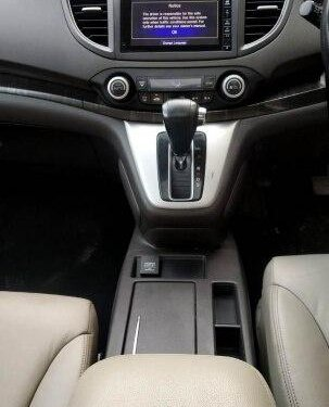 2016 Honda CR V 2.0L 2WD MT for sale in Gurgaon
