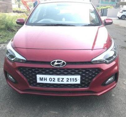 Hyundai i20 Asta Option 1.2 2018 MT for sale in Nashik