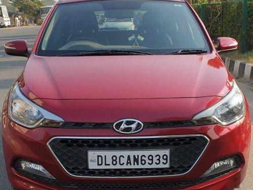 Hyundai i20 Asta 1.2 2016 MT for sale in New Delhi
