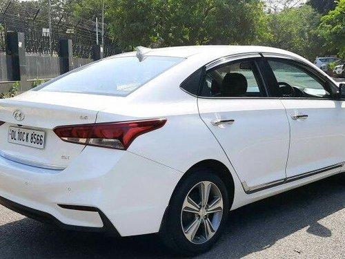 2018 Hyundai Verna VTVT 1.6 SX Option AT in New Delhi