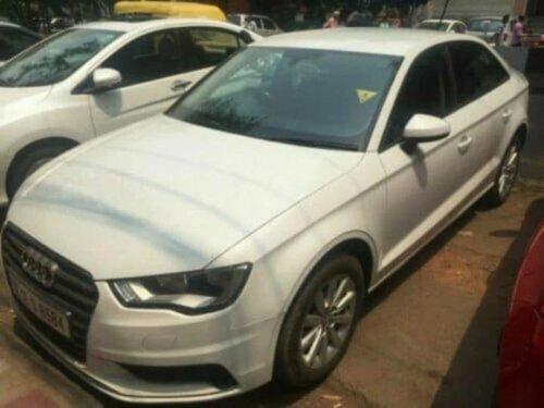 2015 Audi A3 35 TDI Premium AT for sale in New Delhi