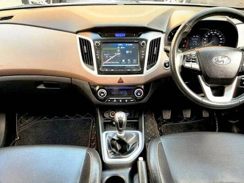 2019 Hyundai Creta 1.6 SX Option MT for sale in New Delhi-5