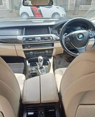 2014 BMW 5 Series 2013-2017 AT for sale in Coimbatore