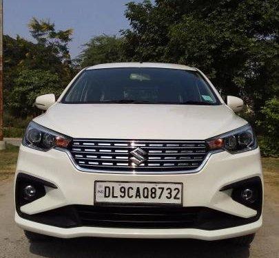 Used Maruti Suzuki Ertiga VXI 2018 MT for sale in New Delhi