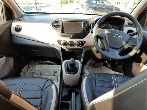 Used 2017 Hyundai Grand i10 1.2 Kappa Magna AT in Ahmedabad