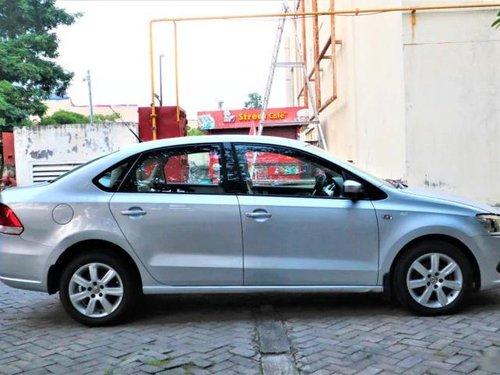Used 2013 Volkswagen Vento Diesel Highline MT in Kolkata
